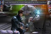 Nightwing vs. Solomon Grundy