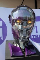 Sentinel head design for Days of Future Past