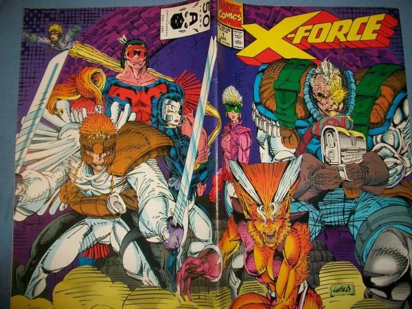 Classic X-Force