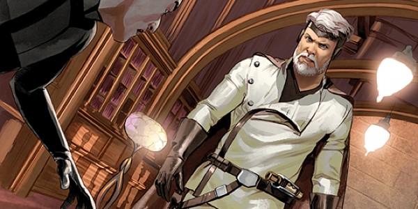 General Luke