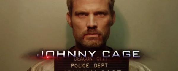 Casper Van Dien as Johnny Cage