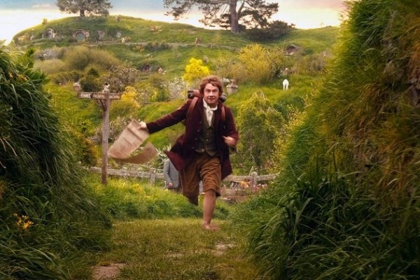 If you feel like going anywhere for a Lord of the Rings adventure -- New Zealand -- truly -- it is the place to go. Take it from an Aussie. Go on an adventure!