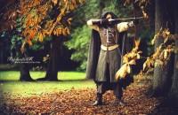 Faramir, Ranger of the South