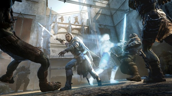 From Shadow of Mordor.