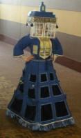 Natasha's Victorian TARDIS