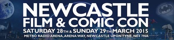 NewcastleFilmComicCon2