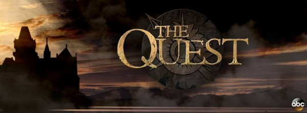 The Quest is about to begin... you won't want to miss the launch!
