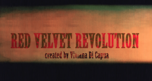 Red Velvet Revolution by Vivien Rosewood on The Fantasy News Network