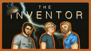 Interview with Wyatt Moore, creator of sci-fi web series The Inventor, on The Fantasy Network