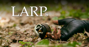 LARPs season 3 in the works and more news on The Fantasy Network News