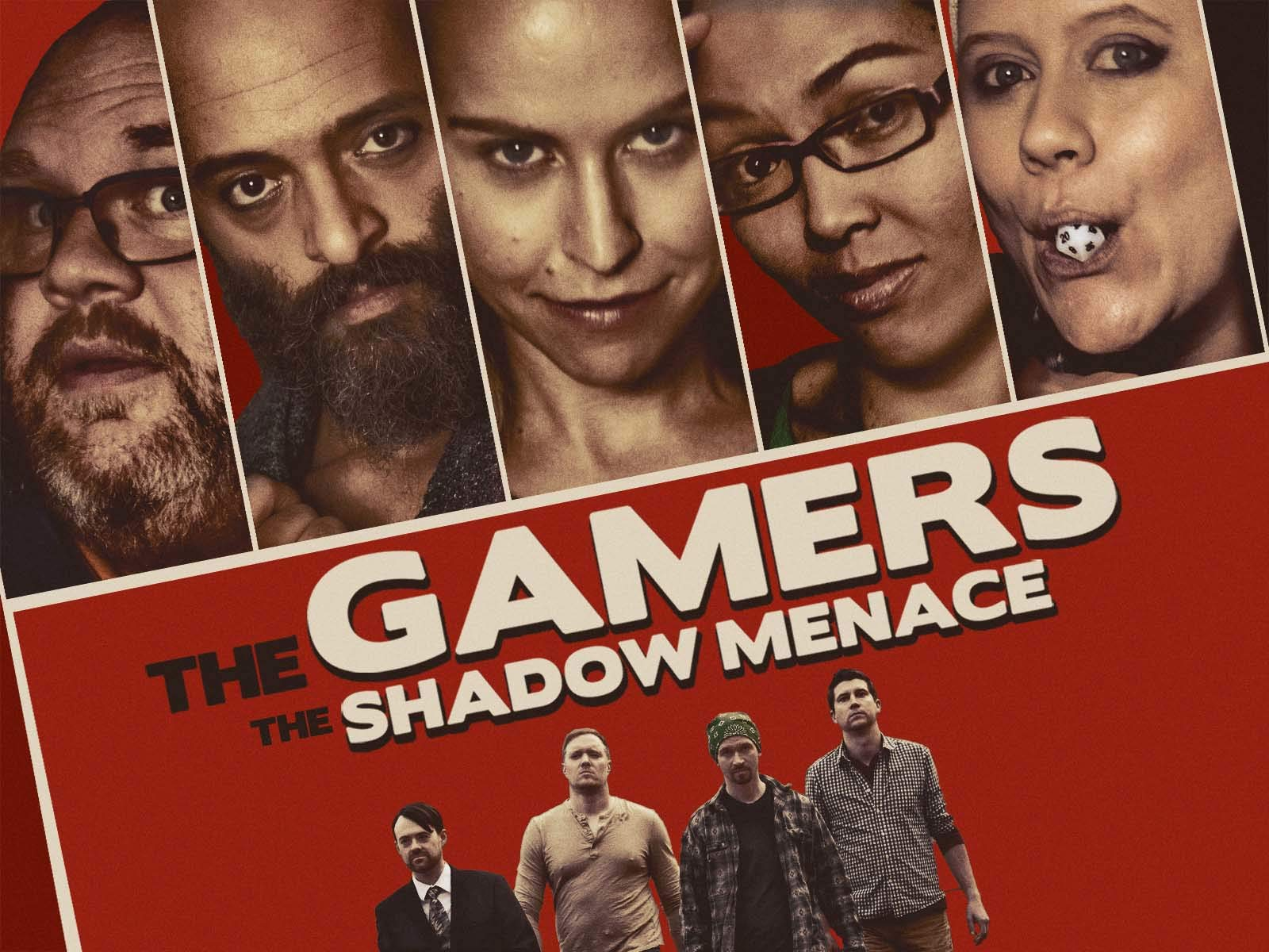 The Gamers Universe page launching on The Fantasy Network